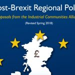 Post-Brexit Regional Policy